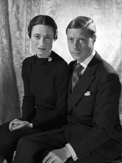 duke and duchess by beaton