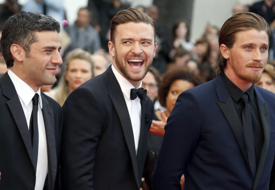 There are celebrities i cannot stand and justin timberlake is 1 a 372839 cannes film festival 2013 candid moments voltagebd Gallery