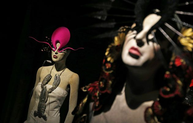 Isabella+Blow_Mannequins