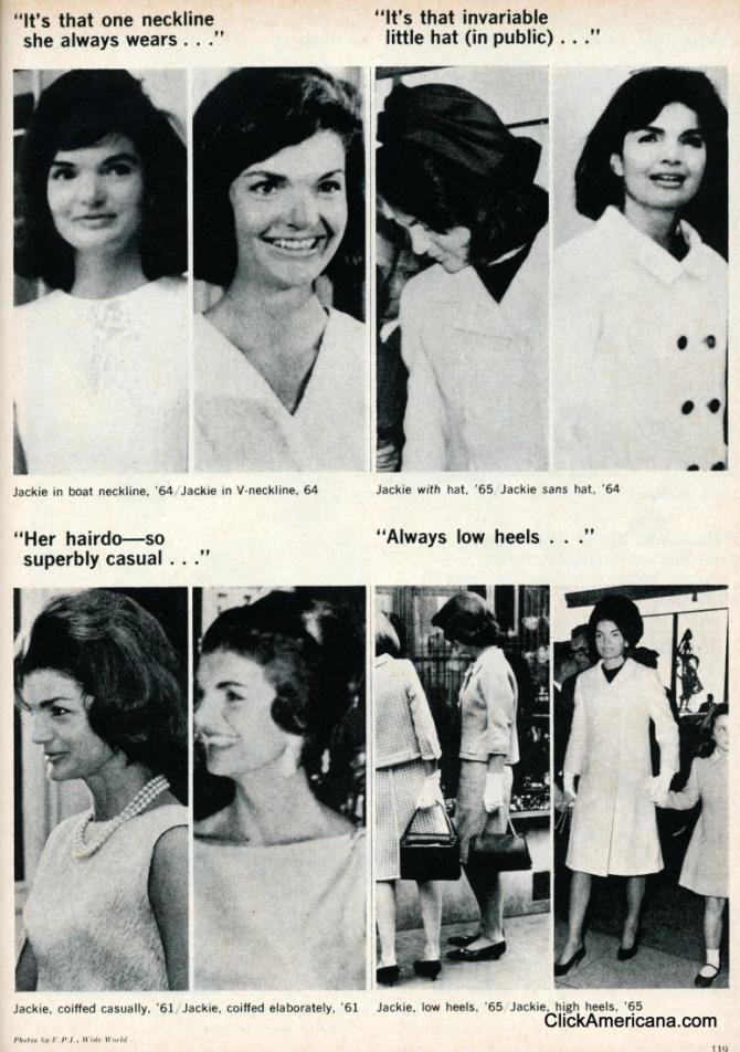 Cosmopolitain, May 1967