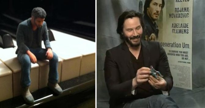 keanu-reeves-with-sad-keanu-action-figure