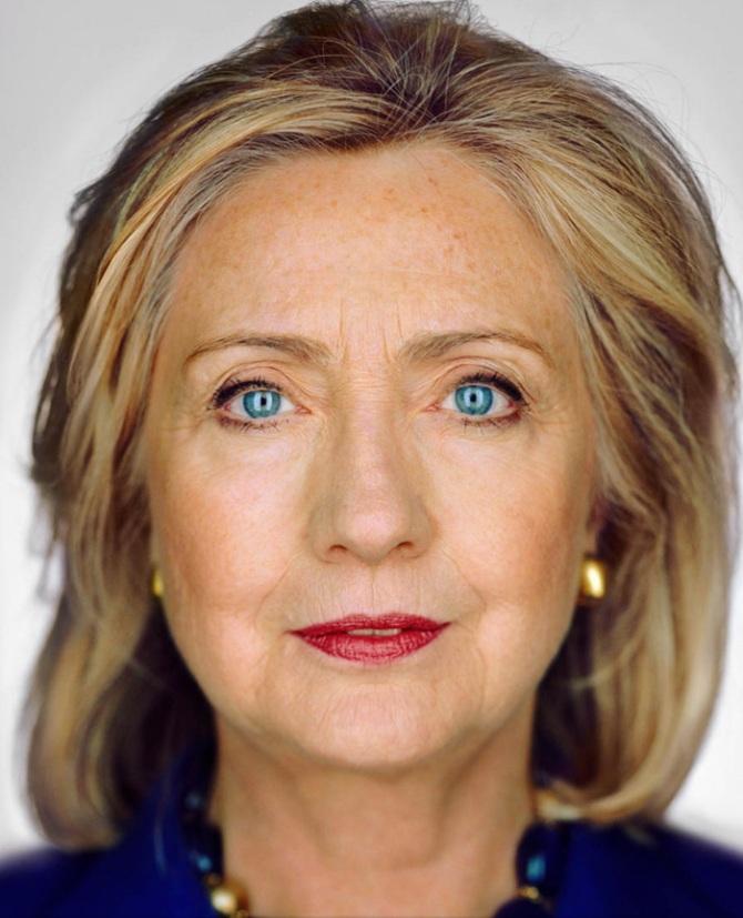 Martin-Schoeller-Hilary-Clinton