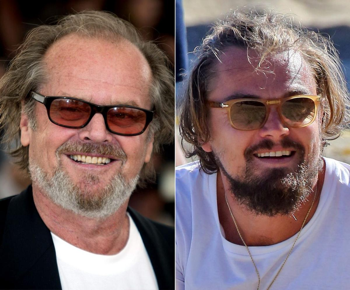 nicholson dating Jack nicholson was born in neptune, new jersey, on april 22, 1937, and grew up in manasquan, new jersey, about 50 miles south of the city on the jersey shore.