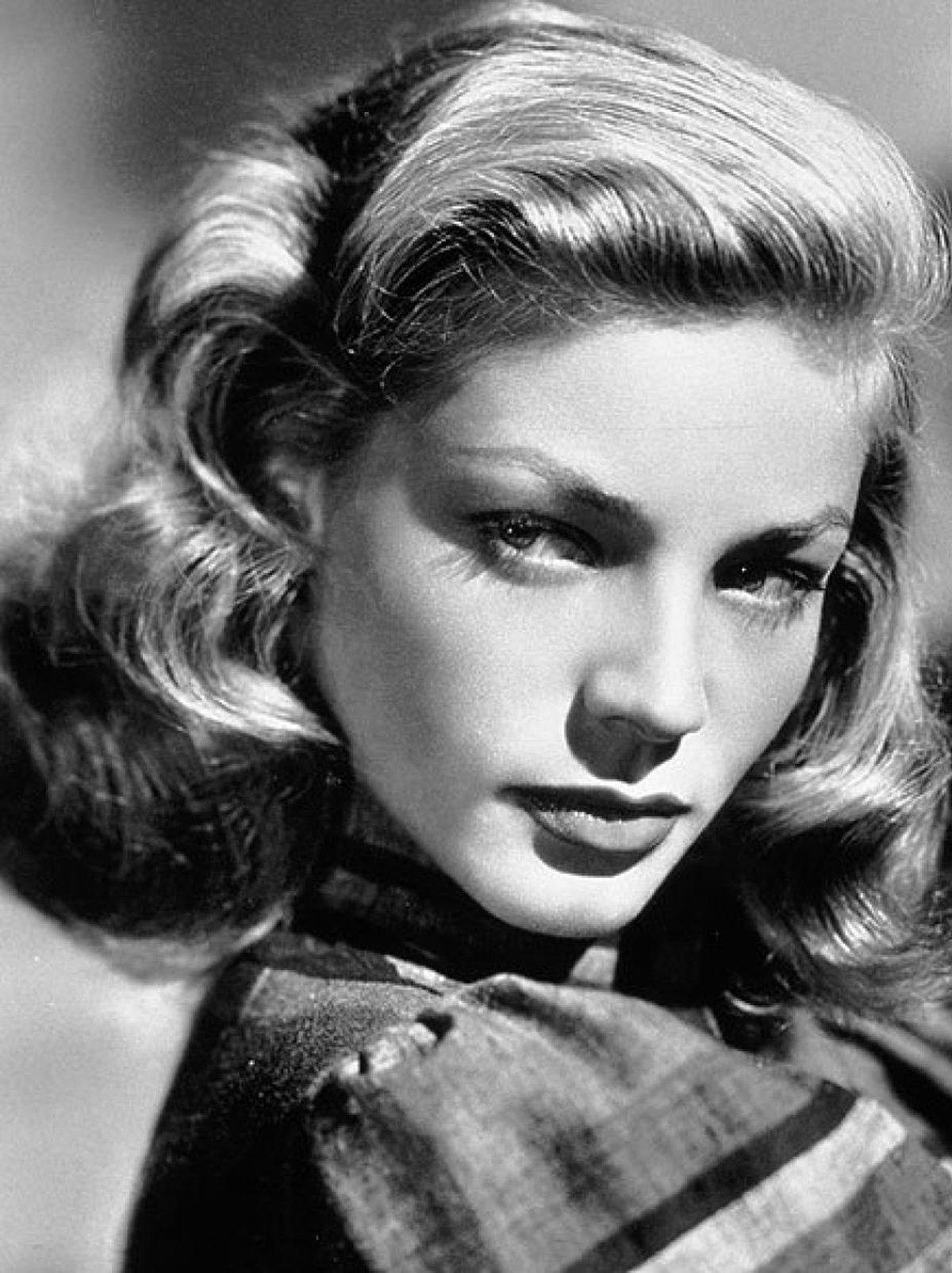the celebrity after-image (jackie, dickie, lauren, joan ...Lauren Bacall