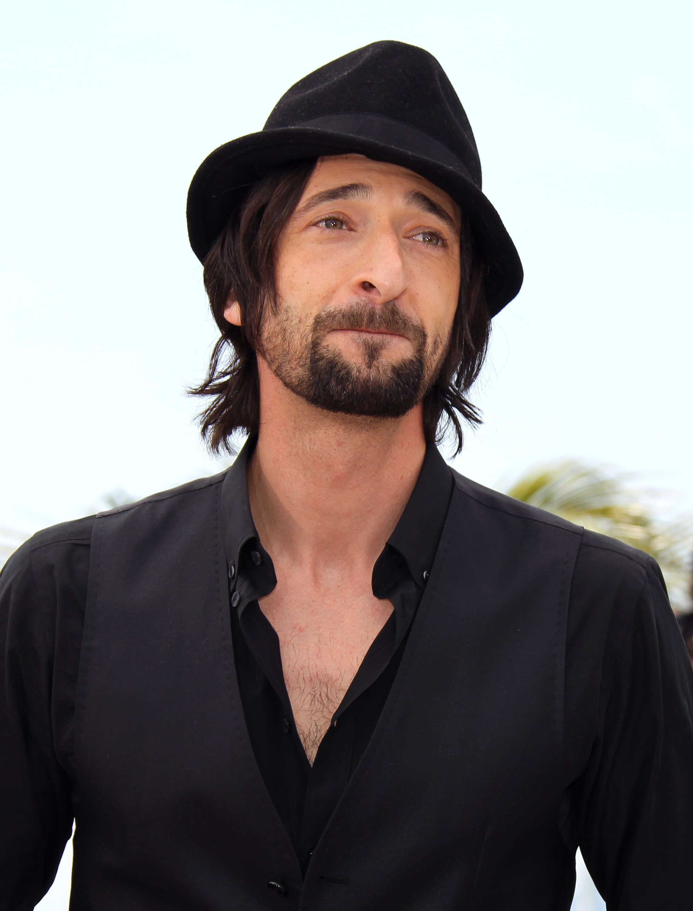 Adrien Brody Movie