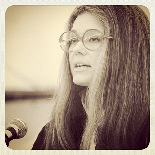 steinem commencement speech