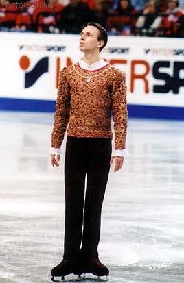 Dmitri Dmitrenko
