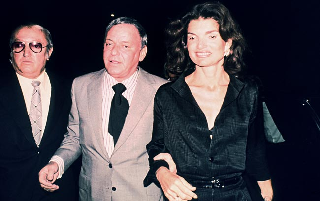 10 Things You May Not Know About Jacqueline Kennedy