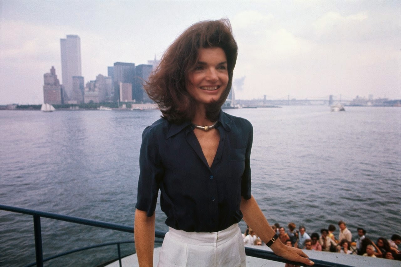 the sex lives of dead people: jackie onassis and frank ...
