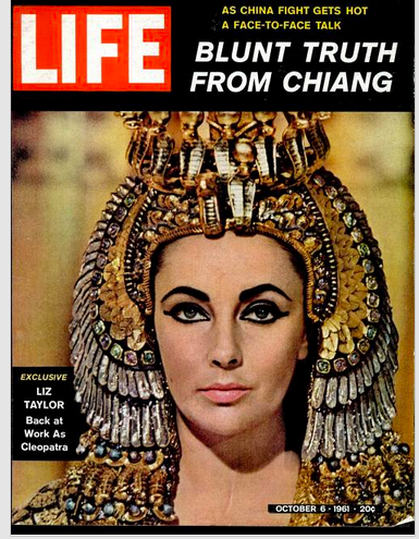 LIFE, 6 October 1961