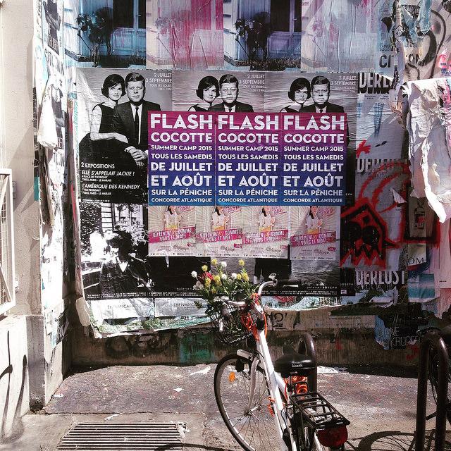 paris, august 2015