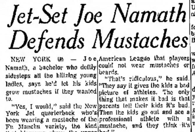 Albuquerque Journal, 26 November 1968