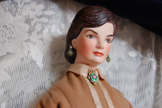 jackie kennedy 1961 dolls 2