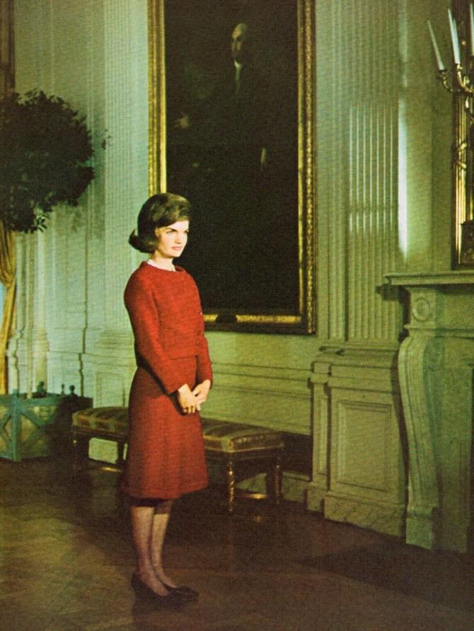 4 White House Tour 1