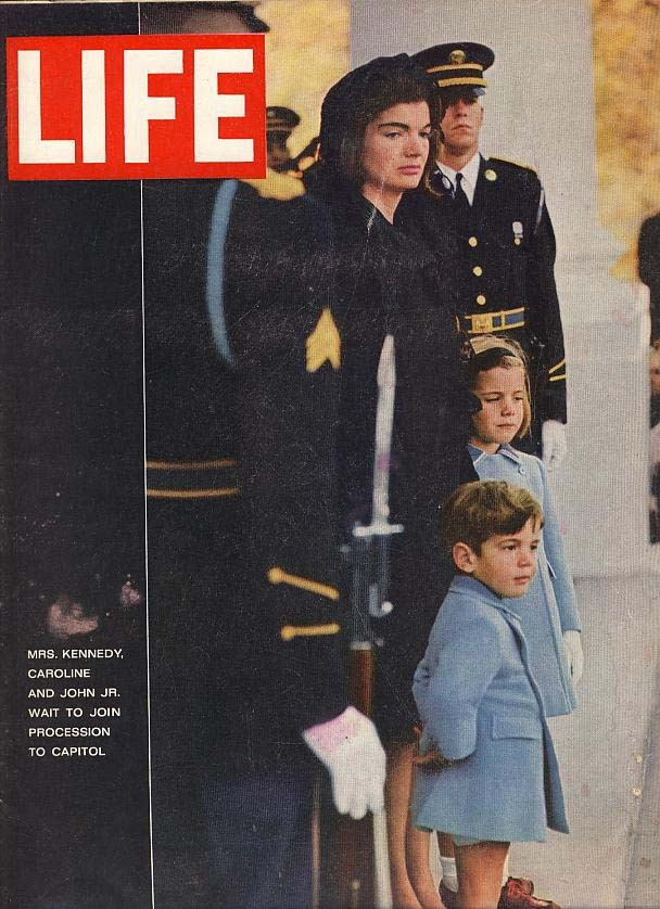 6 december 1963