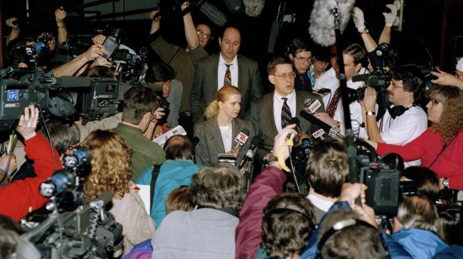 th and reporters