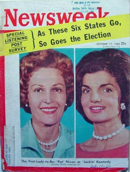 newsweek 1960