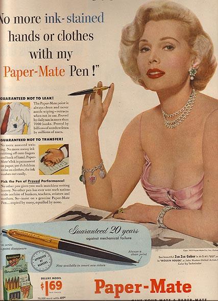 paper-mate