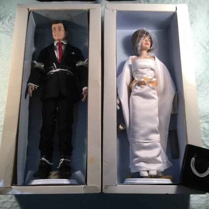 the pathos of jackie kennedy dolls on etsy, 3.0 | finding